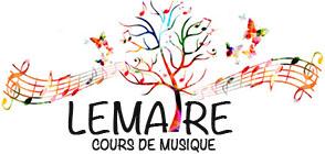 Cours de musique Lemaire
